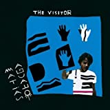 The Visitor [VINYL] Matias Aguayo