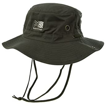 Military Style Hats  Karrimor Hunter Hat Mens 026ad97e5d