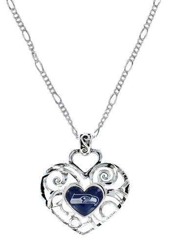 NFL Seattle Seahawks Ivy Pendant at Amazon.com
