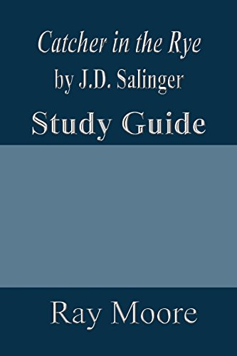 the different themes used in catcher in the rye a novel by j d salinger Thorough, 15 page analysis of catcher in the rye (jd salinger), chapter by chapter, including dominant themes in the novel.