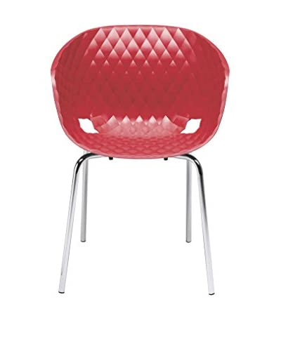 METAL MOBIL stoel set van 4 Unika - 594