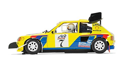 Scalextric Peugeot 205 T16