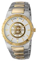 Buy Game Time Mens NHL Executive Watch - Boston Bruins by Game Time