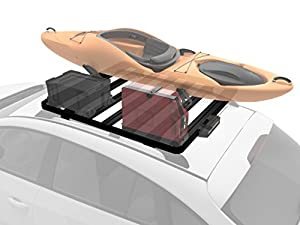 Subaru Crosstrek/XV Roof Rack / Full Size Aluminum Off-Road Slilmline