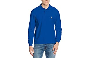 BLUE SHARK Polo (Azul)