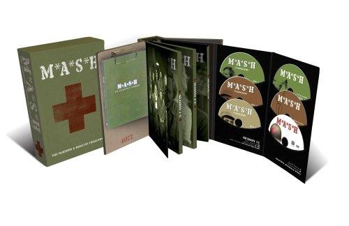 M*A*S*H - komplettes Boxset (11 Staffeln) [35 DVDs]