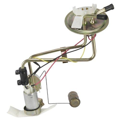 Spectra Premium SP2148H Fuel Hanger Assembly with Pump and Sending Unit (1985 F150 Fuel Sending Unit compare prices)