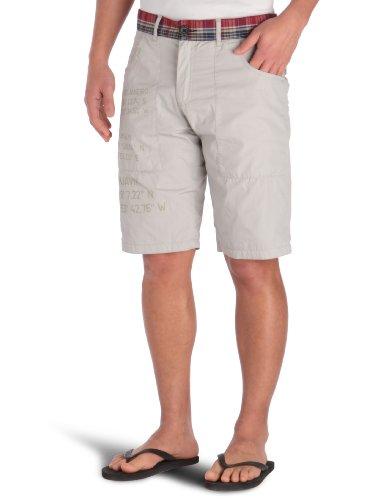 Desigual Caspian Cropped Men's Shorts
