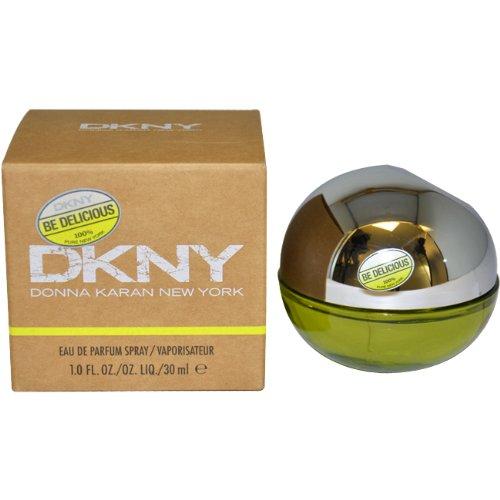 DKNY Be Delicious Eau de Parfum Spray for Women 30 ml