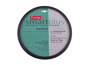 Prestige Smartplus Pressure Cooker Spares Aluminium Gasket - 5 and 4.25 Litre