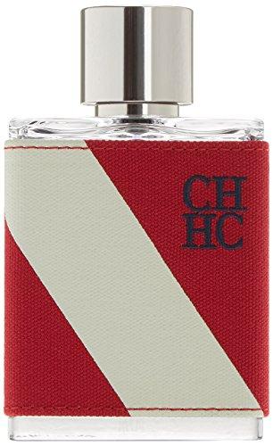 Carolina Herrera Ch Sport Eau de Toilette Spray for Men, 3.4 Ounce (Carolina Herrera Perfume Ch compare prices)
