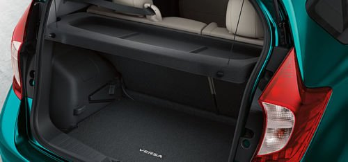 Genuine Nissan 999J4-4Z000 Cargo Cover, Rear (Nissan Rear Cargo Cover compare prices)
