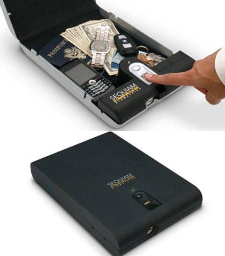 Full Review Biobox Biometric Fingerprint Safe