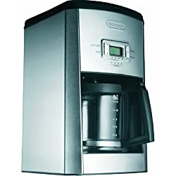14 Cup Drip Coffeemaker from DELONGHI