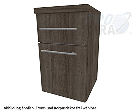 Crescendo Puris UNA343A7M Bathroom Cabinet (30 CM)