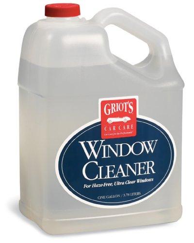 Griot's Garage 11110 Window Cleaner - 1 Gallon