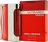 Paco Rabanne - Ultrared Man - Eau de Parfum