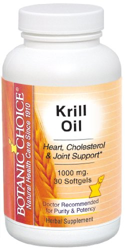 Krill oil versus fish oil for Is krill oil the same as fish oil
