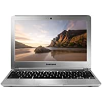 Samsung Chromebook XE303C12-A01UK 11.6-inch Laptop (2GB RAM, 16GB HDD)