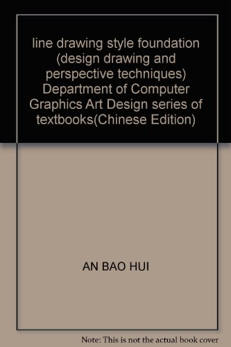 Line Drawing In Computer Graphics : Line drawing style foundation design and