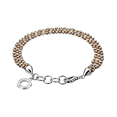Garland Bead Bracelet