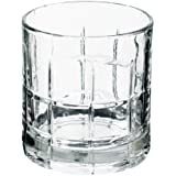 Anchor Hocking Tartan Clear On-the-Rocks Glass 10 1/2 Oz.