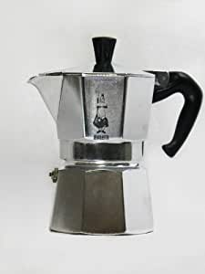 Amazon.com: Bradshaw International 9C Moka Coffee Maker 6801 Percolators Non Electric ...