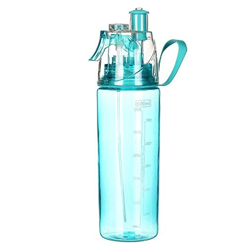 traumsailing-600ml-water-bottle-for-sport-travel-leak-proof-with-scale-on-bottle-body-spray-mist-sky