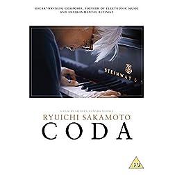 Ruyichi Sakamoto: Coda