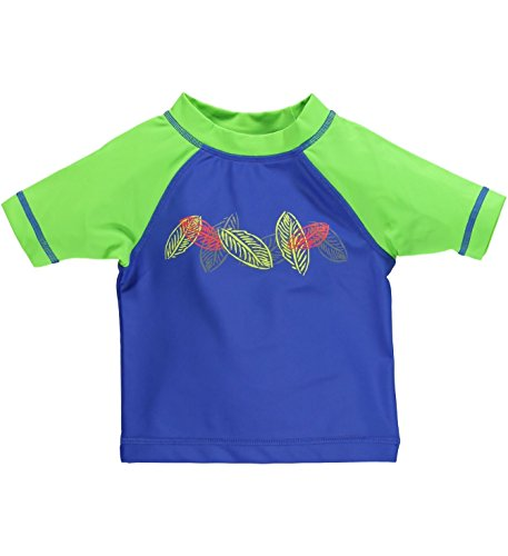 Baby Rash Guard Shirts back-105855