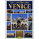 Art and History of Venice (Bonechi Art and History Series)