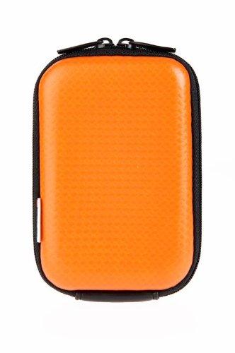 carat-electronics-camera-mate-carbon-kameratasche-100-x-62-x-21-mm-mit-gurtelschlaufe-orange