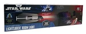 Star Wars Science Darth Vader Lightsaber Room Light