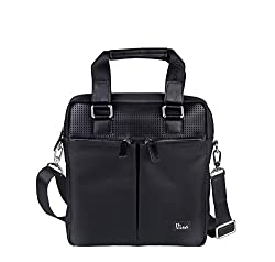 SY - 1002 - Vertical Soft Briefcase