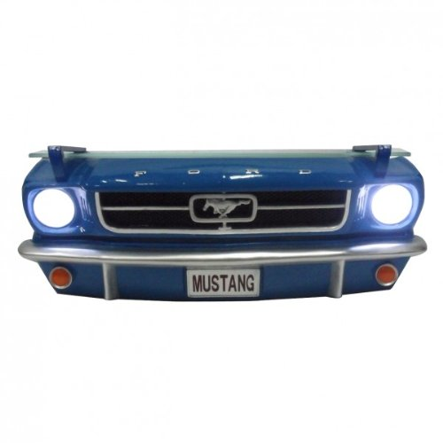 ford-mustang-1964-3d-wandregal-mit-beleuchtung