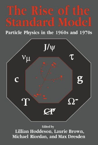 The Rise Of The Standard Model: Particle Physics In The 1960'S And 1970'S front-16353