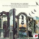 Eugene Ormandy The Respighi Album: The Fountains of Rome / Feste Romane / Pines of Rome / Church Windows / The Birds