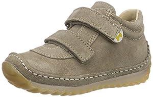 Naturino NATURINO CROW - Zapatos primeros pasos de cuero para niño - BebeHogar.com