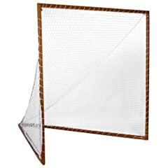 STX High School Game Goal With Mid Weight Net Included by STX
