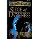 Siege of Darkness (1560768886) by Salvatore, R. A.
