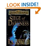 SIEGE OF DARKNESS HARDBOUND