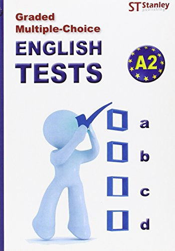 ENGLISH TESTS A2