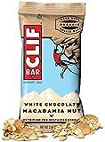 Clif Energy Protein Bars White Chocolate Macadamia Nut 24 Pieces