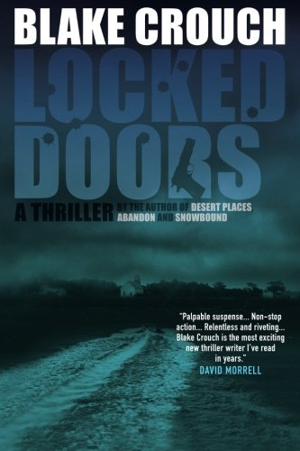 Locked Doors: A Novel of Terror (Locked Doors compare prices)