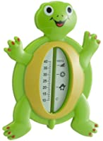 Reer - Thermomètre de Bain en Forme de Grenouille