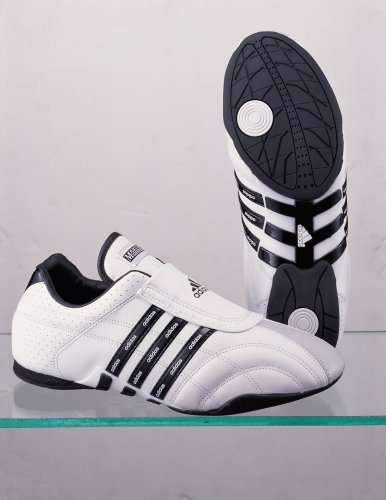 adidas adiluxe, arti marziali, scarpe, tae kwon do (tkd) scarpe adidas