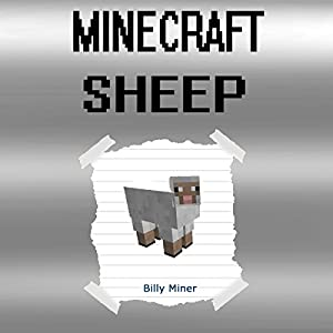 Diary of a Minecraft Sheep Audiobook