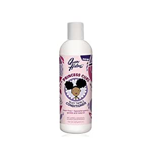 Queen Helene Princess Curl Silky Conditioner - 8 oz - Pack of 1