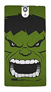 UPPER CASE™ Fashion Mobile Skin Vinyl Decal For Xolo A500 Clud [Electronics]