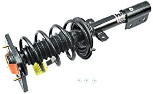 Monroe 171662L Quick-Strut Complete Strut Assembly by Monroe